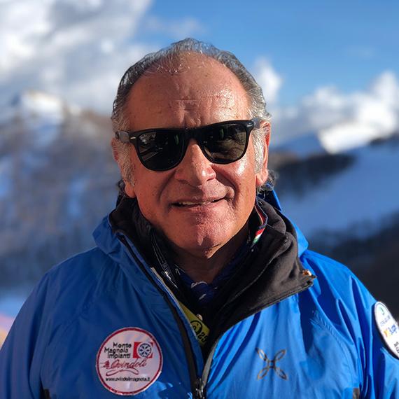 FRANCO MASTRI
