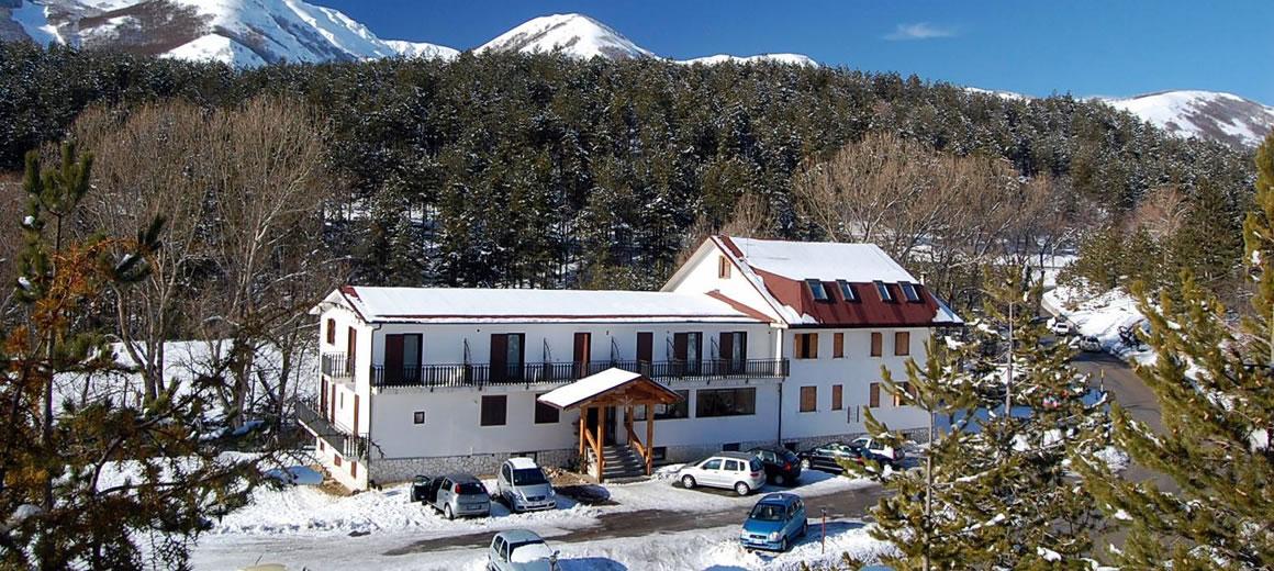 Hotel Monte Velino