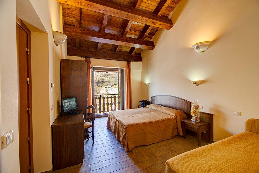 Resort Ginepro d'Abruzzo