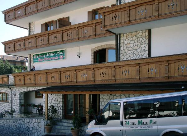 Hotel Millepini